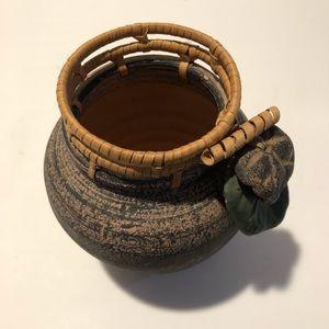 unique ceramics of ghana